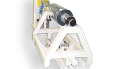 Automatic turret winders of the RW series